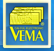 VEMA Calcul Electronic